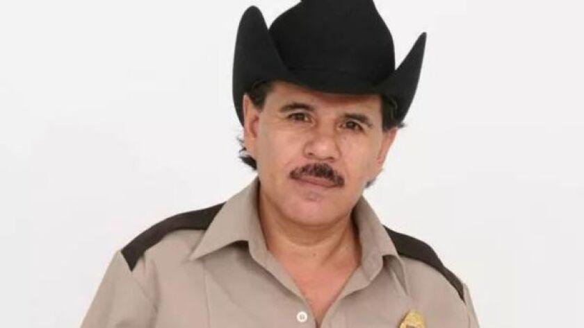 José Angel Medina muere a la edad de 51 años.