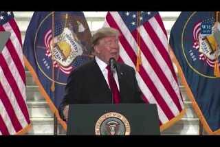 President Trump to revoke national monument designations in Utah