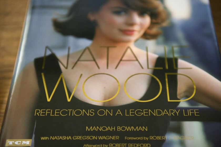 """Natasha Gregson Wagner is preserving her mother's legacy with the new book """"Natalie Wood: Reflections on a Legendary Life"""" by Manoah Bowman and through a series of style-related products."""
