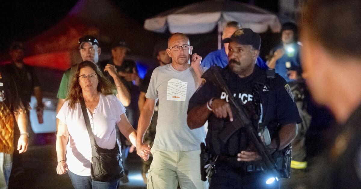 Gilroy shooter killed himself, coroner says, contradicting police
