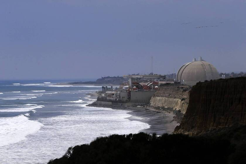San Onofre nuclear power plant to be closed permanently