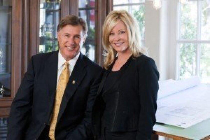 Bill and Dawn Davidson
