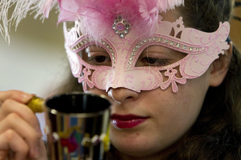 Celebration of Purim