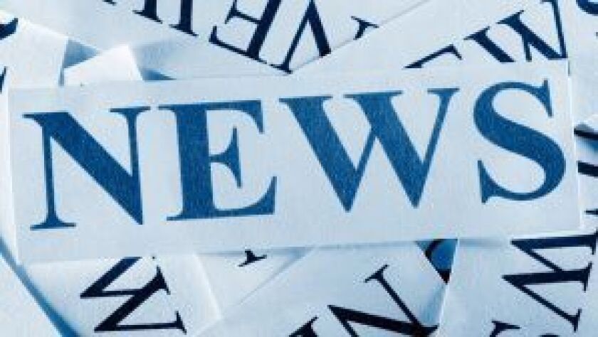 News briefs about events and activities in the Ramona area