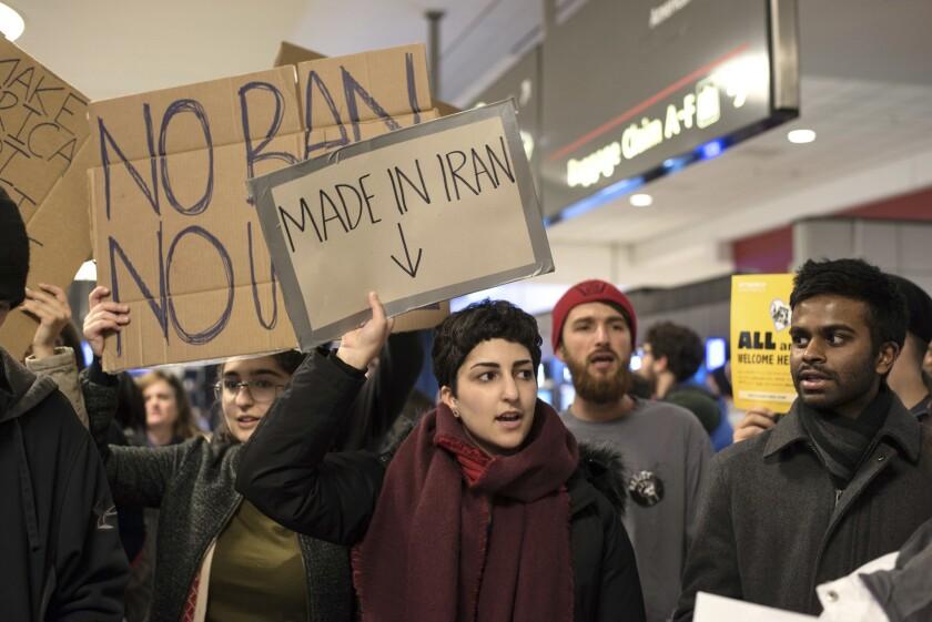 EEUU informó sobre su decisión de permitir deportistas musulmanes participar en eventos.