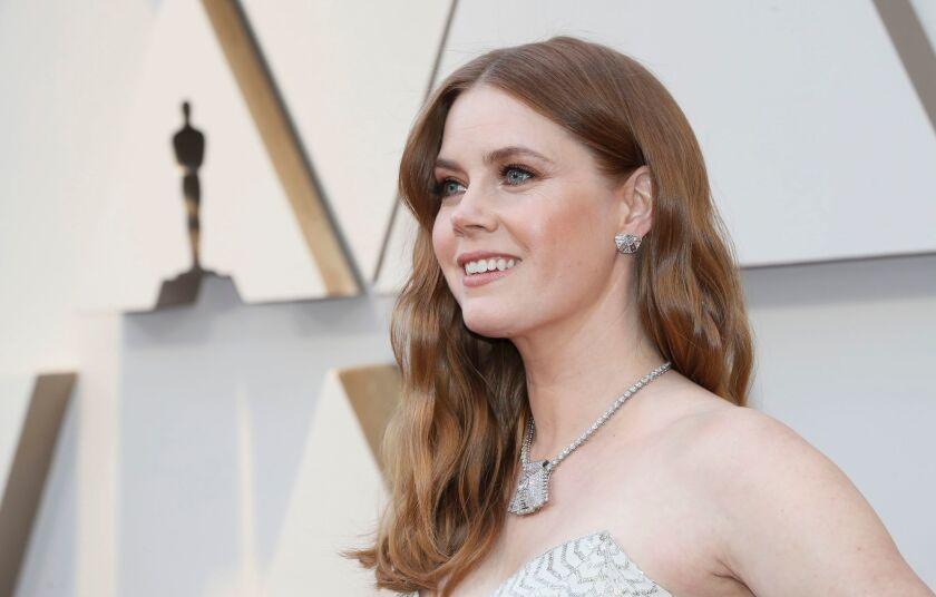 Arrivals - 91st Academy Awards, Los Angeles, USA - 24 Feb 2019