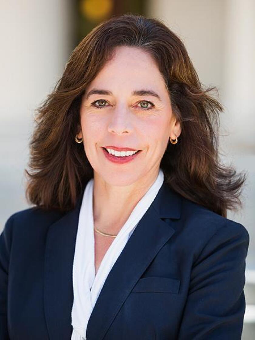 Mara W. Elliott was elected City Attorney of San Diego in 2016.
