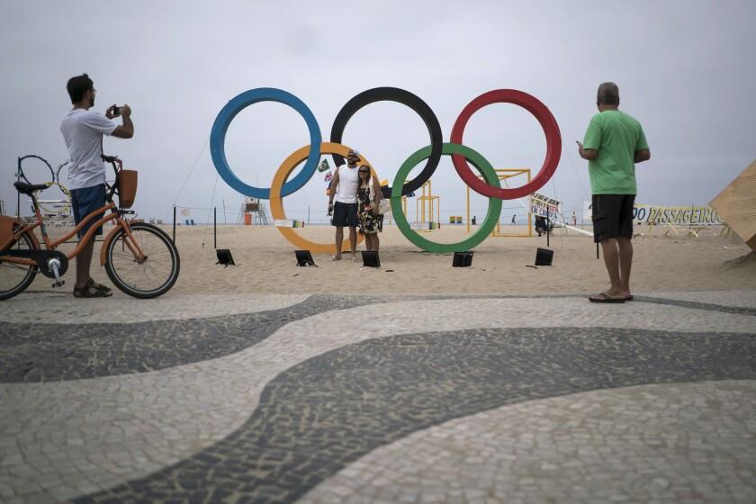 Lo malo, lo bueno y lo feo de los Juegos Olímpicos de Río