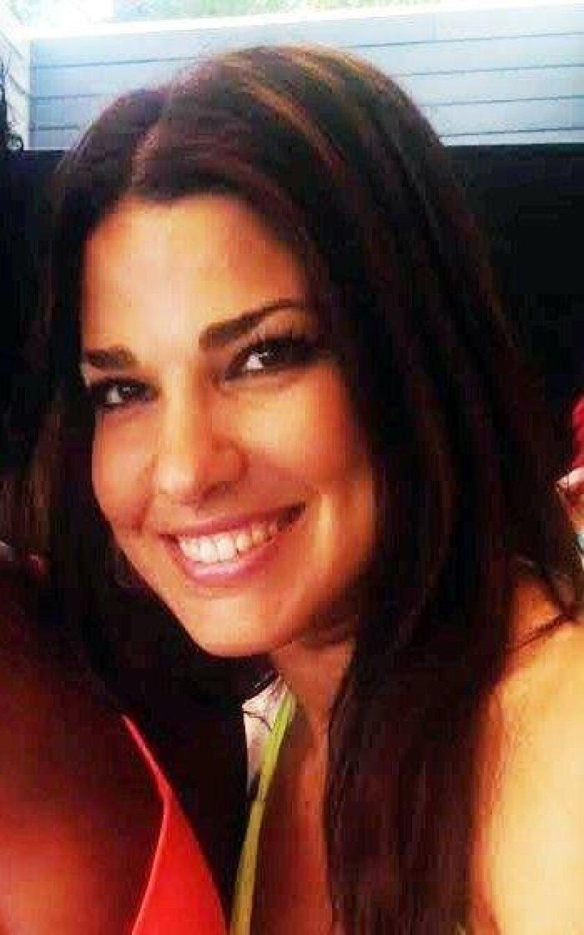 "Trisha Crivello of San Diego from ""MasterChef"" Season 7."
