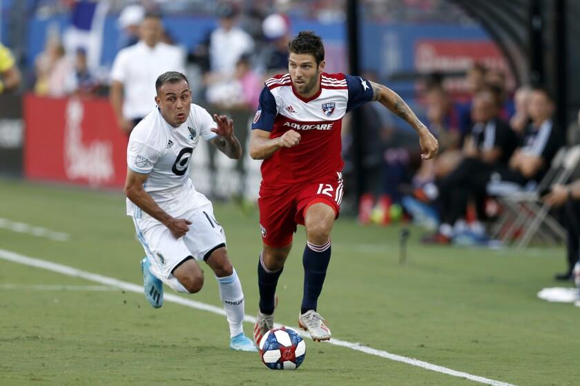MLS Fostering Amid Coronavirus soccer