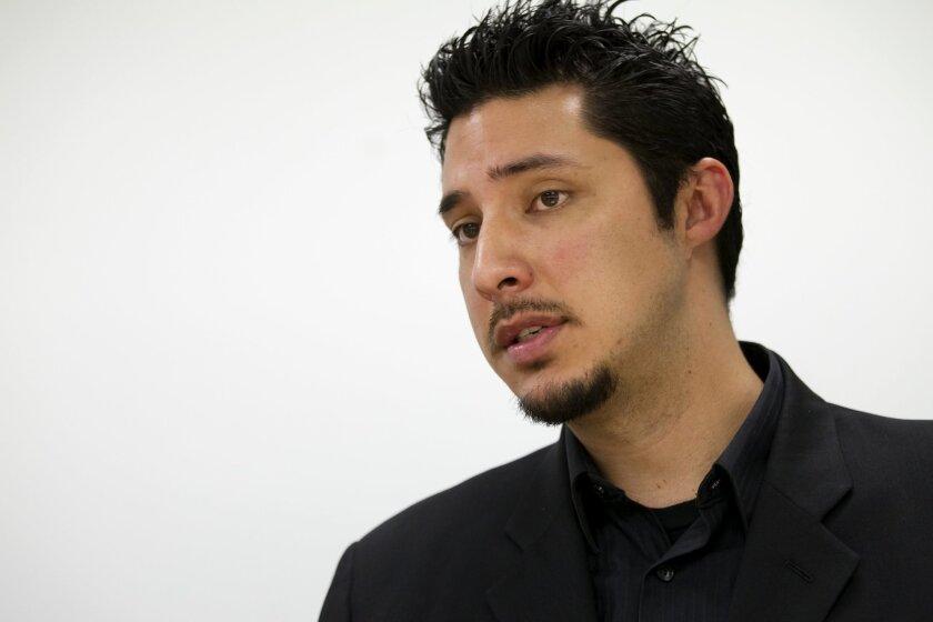David Saborio