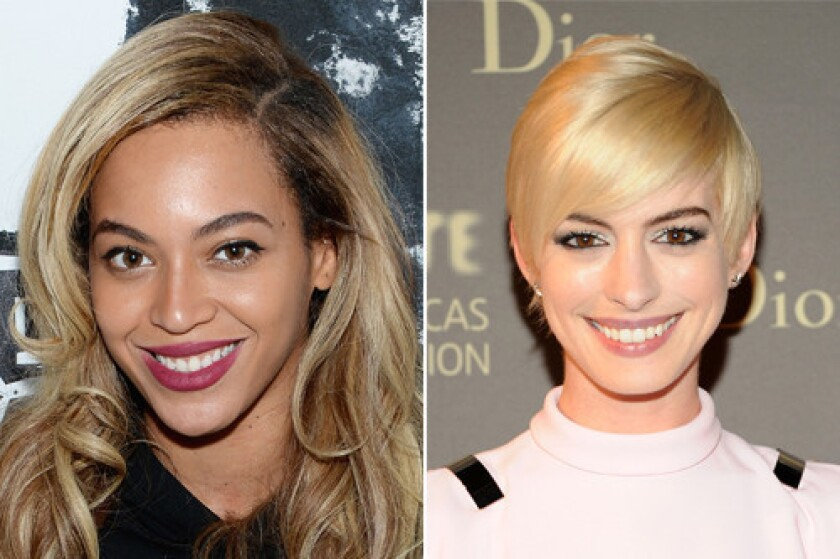 Hairstylist Ken Paves' tips for maintaining platinum hair