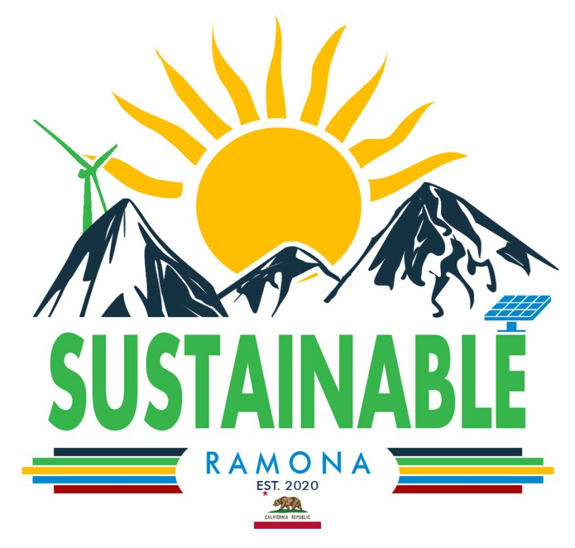 The grassroots Sustainable Ramona organization is inviting new members interested in discussing energy transformations.