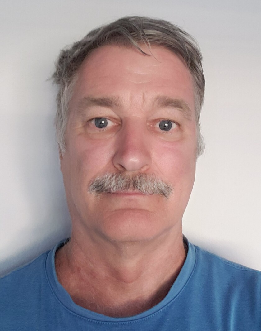 David Hillberg