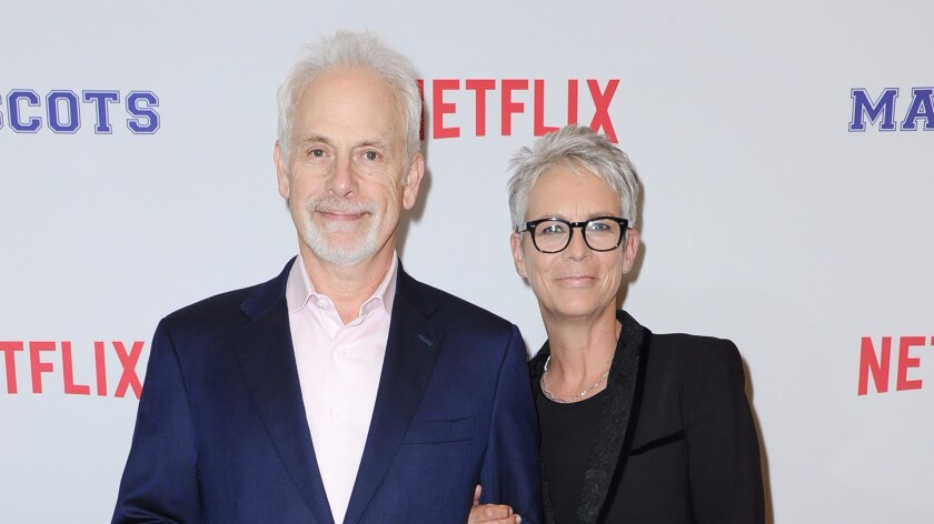 Hot Property | Jamie Lee Curtis & Christopher Guest