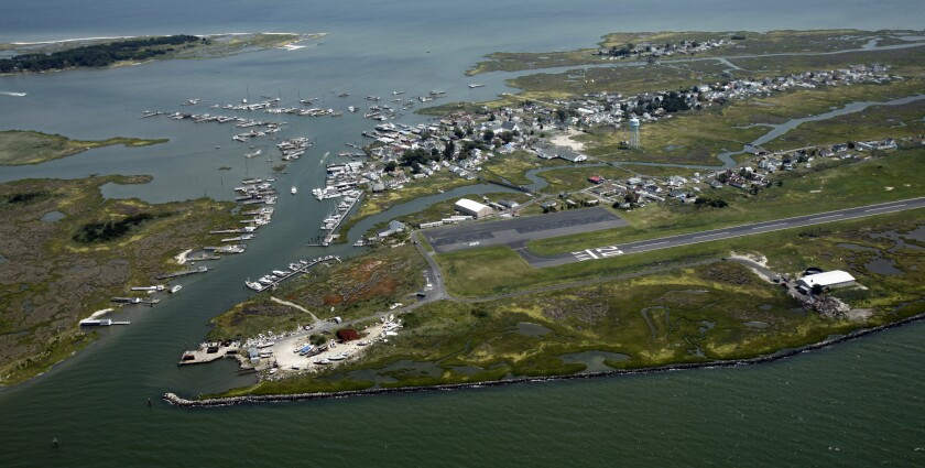 Virus Outbreak Secluded Island