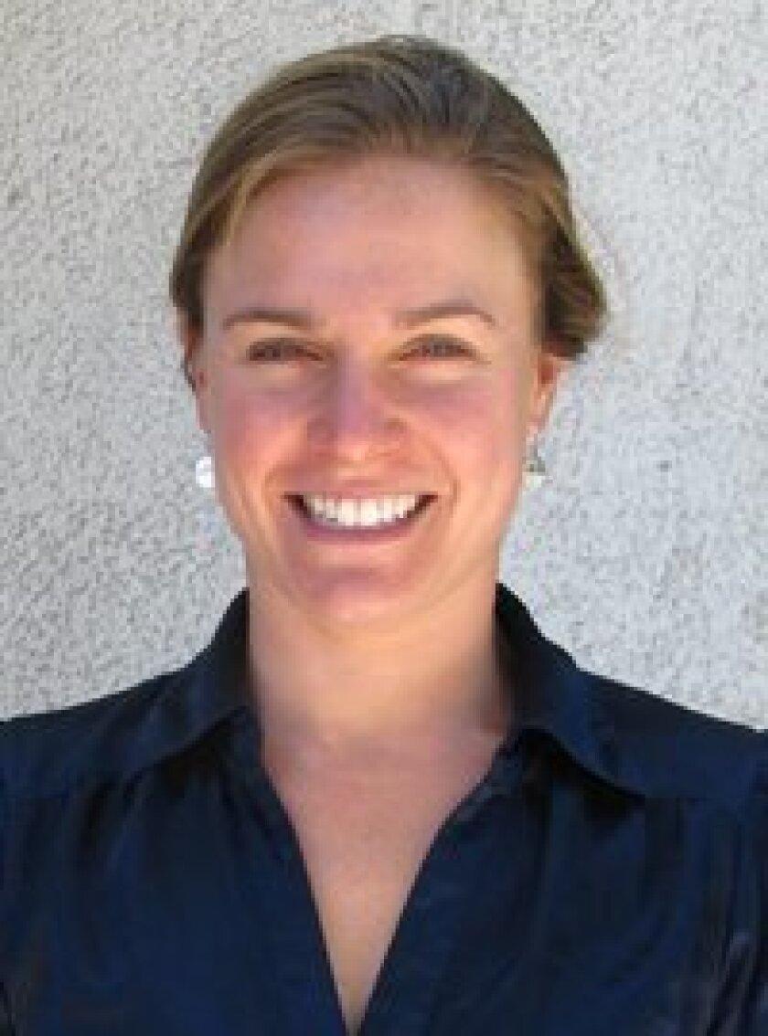 Medical Society Foundation appoints Francesca Mueller as program director.