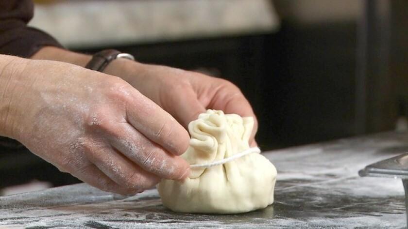 Recipe: Rough puff pastry