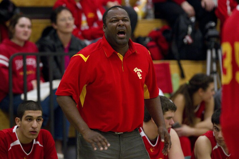 Cathedral Catholic coach Will Cunningham has his junior-laden squad playing team basketball with two weeks to go in the regular season.