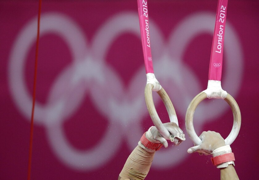 Olympic medalists stay alive longer, study finds