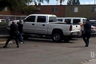 RAW: Full video of Alfred Olango officer involved shooting
