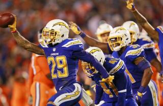 Acee-Gehlken Analysis: Chargers finish Broncos