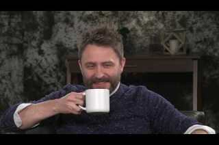 Chris Hardwick of 'Talking Dead' on staying busy and avoiding spoilers