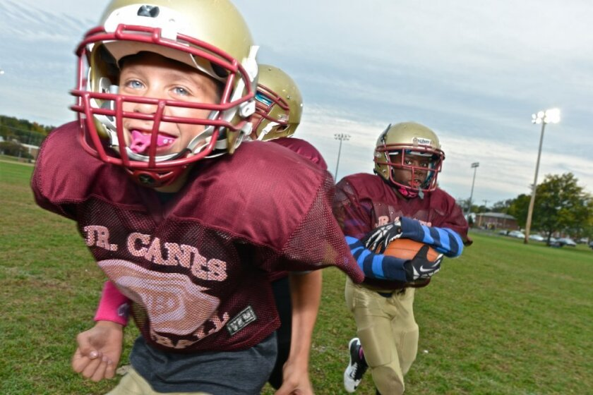 New research links early brain trauma, including concussion, to poorer function decades later.