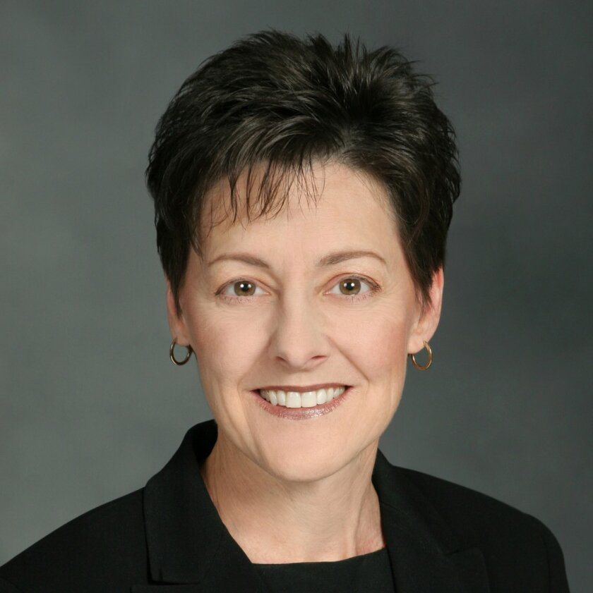 Santa Barbara County Executive Officer Chandra L. Wallar was the eleventh-highest compensated county administrator in the state in 2011, according to the State Controller's Office. Her total compensation was $358,804, including $258,951 in wages and $99,853 in pension and health insurance payments.