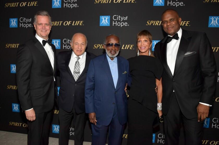 City Of Hope Spirit Of Life Gala 2019 - Red Carpet