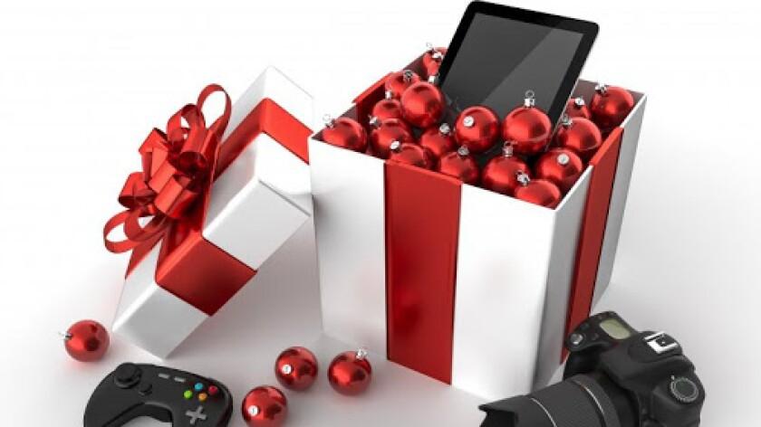 Las ventajas de buscar los regalos en linea en este Black Friday