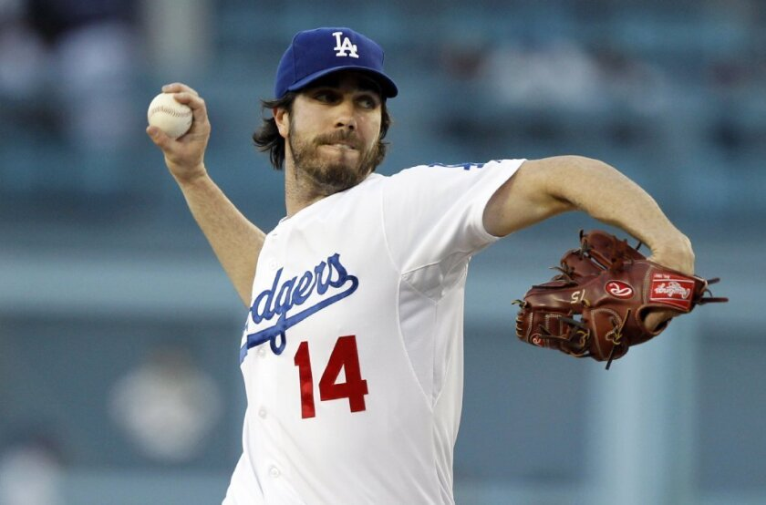 DirecTV may be better off waiting for a new pitcher before swinging at deal for Dodger channel.