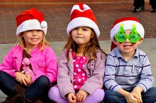 La Jolla Christmas Parade 12-12-13