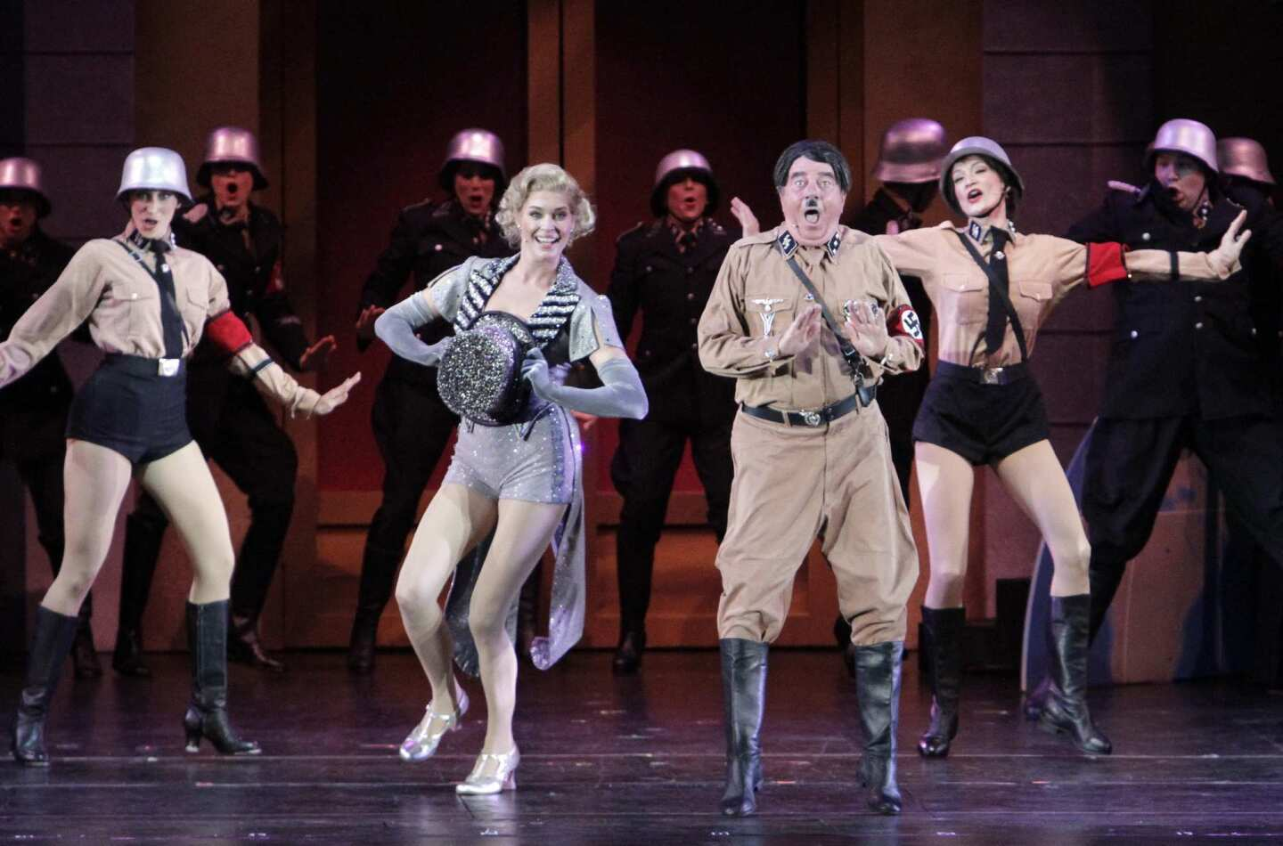 'The Producers'