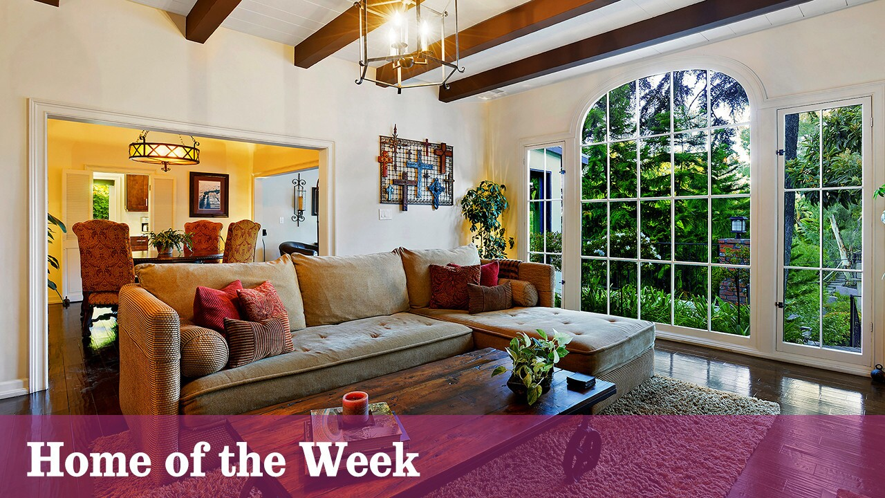 Home of the Week | Los Feliz