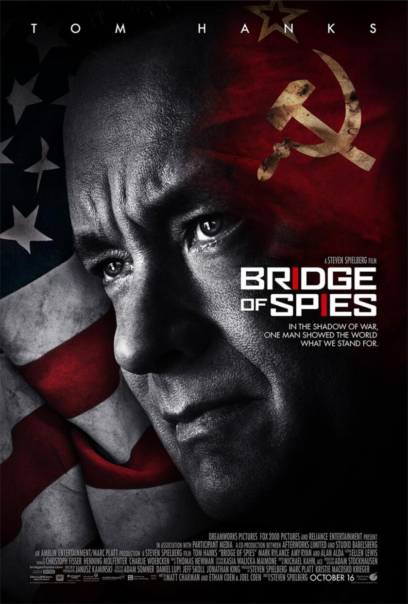 """Bridge of Spies"""