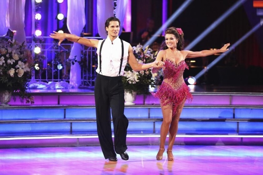 'Dancing With the Stars' results recap: Party's over