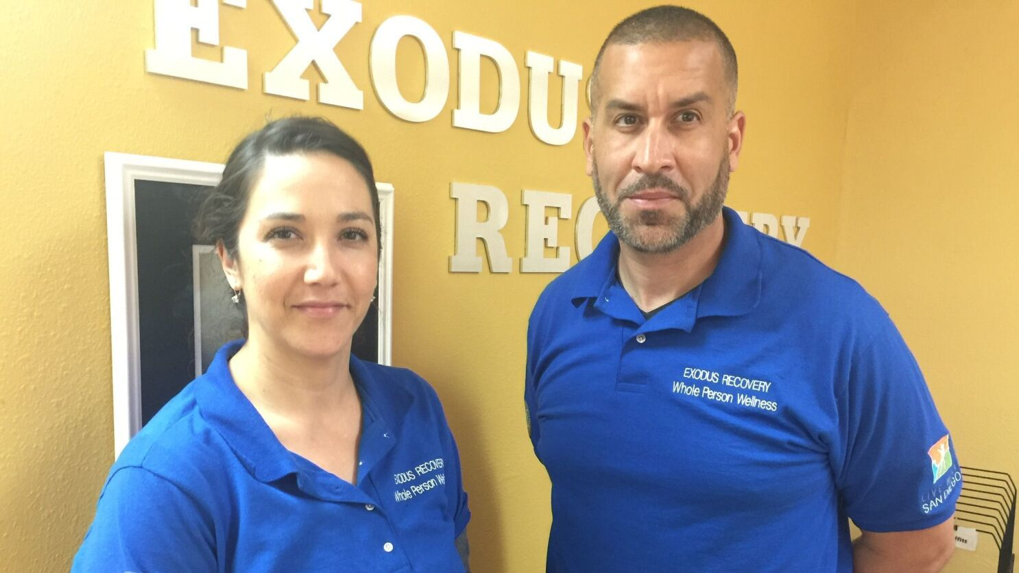 Best Exodus Providers 2020 Program aims to saves money by paying homeless healthcare   The