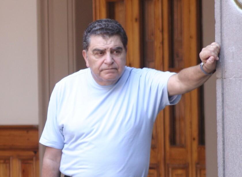 El presentador chileno Don Francisco se ha nutrido de las pláticas con sus nietos,