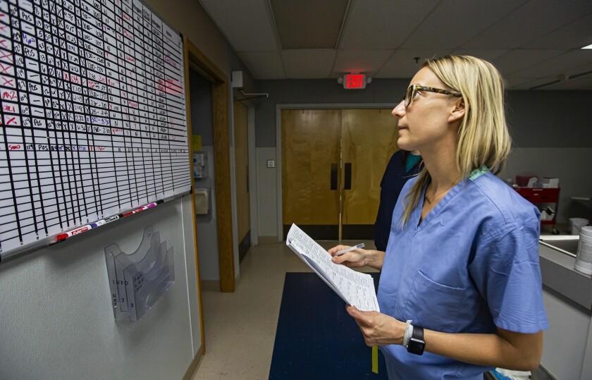 Abortion clinic in Wichita, Kan.