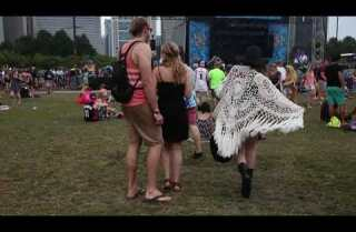 Sights and sounds of Lollapalooza, Day 3