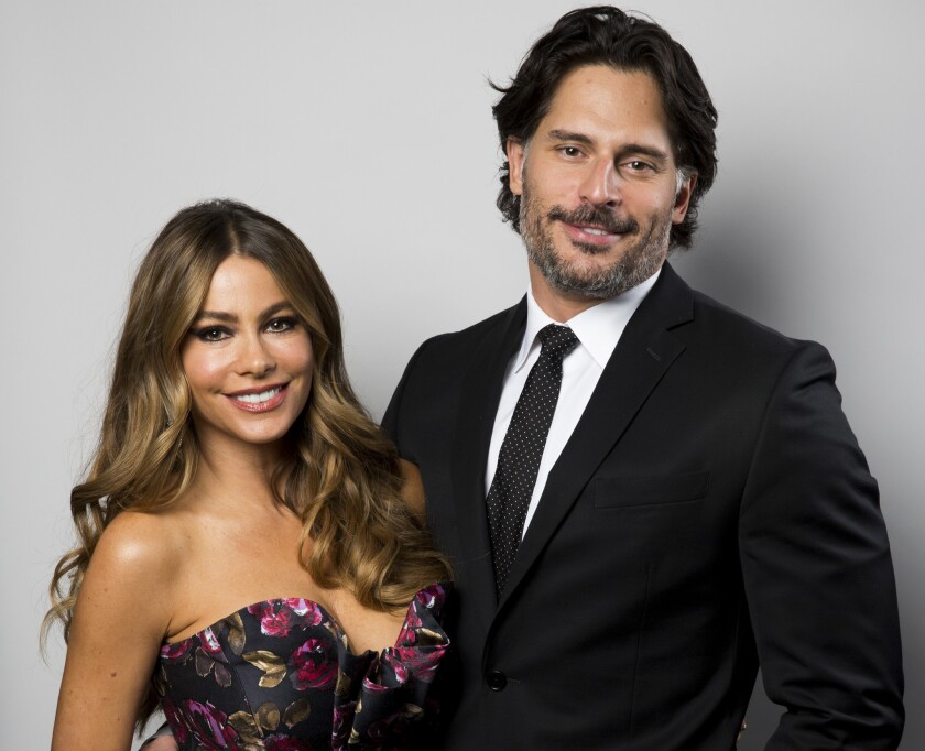 Joe manganiello vergara husband sofia FAQ: How