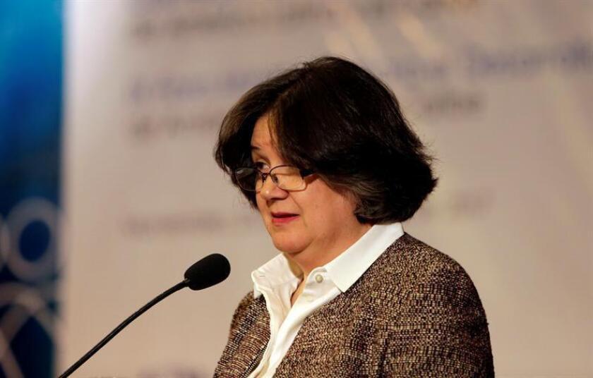 La ecuatoriana Jessica Faieta, nueva representante adjunta de ONU en Colombia