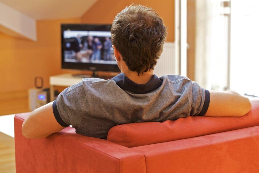 Watching TV without your phone? You're in the minority, according to the latest data from digital analytics firm eMarketer.