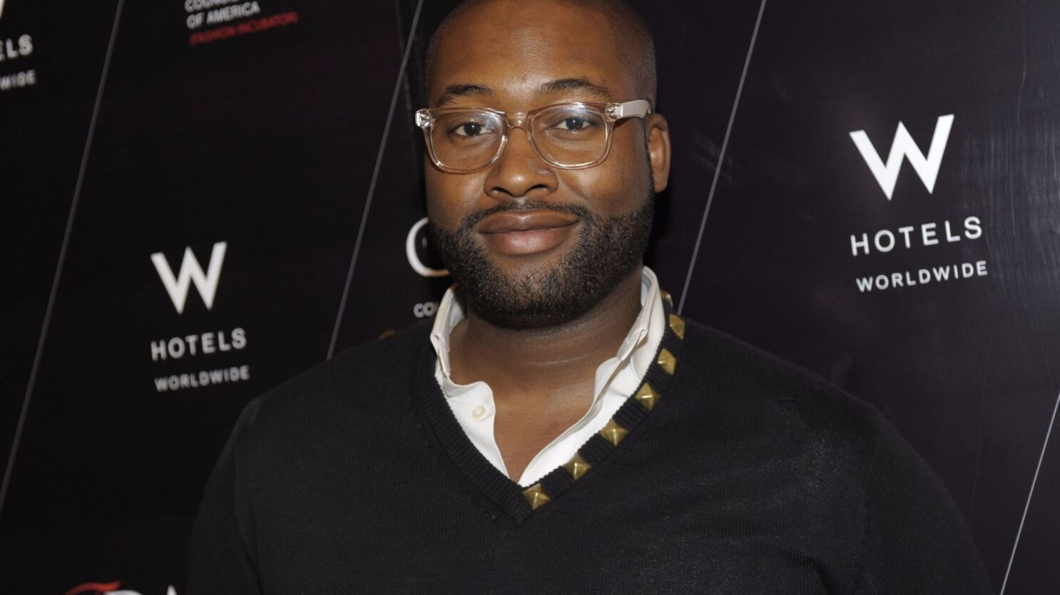 Project Runway Contestant And Fashion Designer Mychael Knight Dies Los Angeles Times