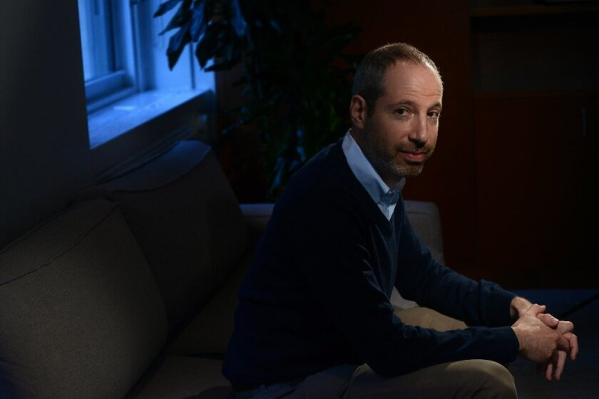 NBC News President Noah Oppenheim has vigorously disputed claims by journalist Ronan Farrow that his network tried to block Farrow's reporting on mogul Harvey Weinstein.