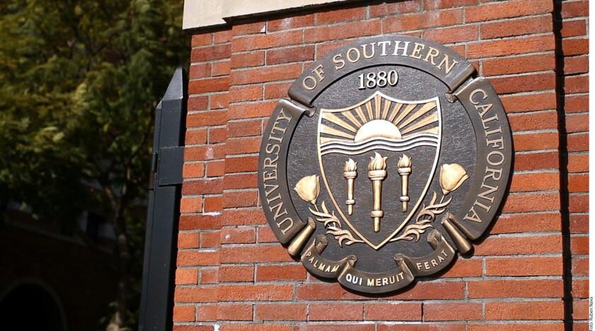 Apoyos financieros de 30 mil o 45 mil dólares son los que ofrece la Universidad del Sur de California (USC) para estudiar un posgrado en su Escuela de Negocios Marshall.