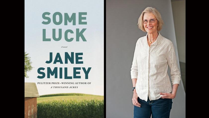Jane Smiley