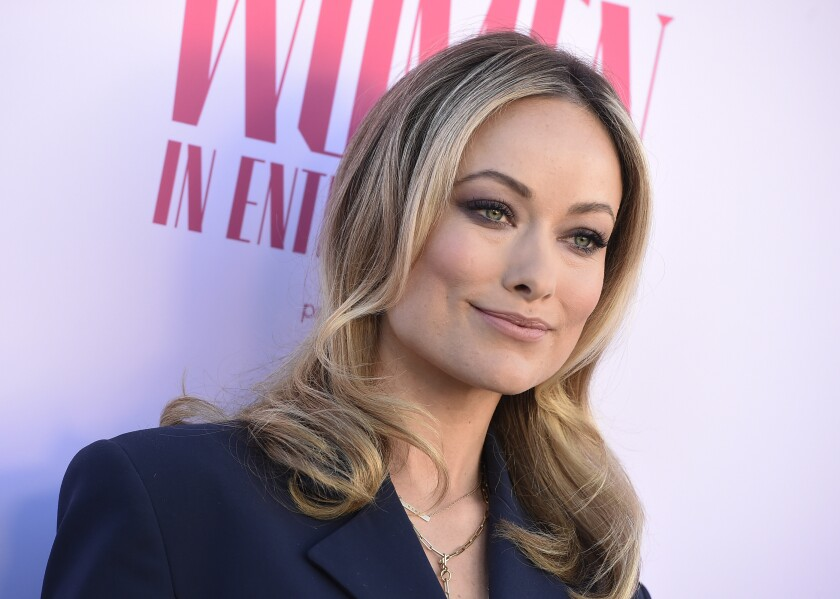 2020 The Hollywood Reporter's Women in Entertainment Breakfast Gala