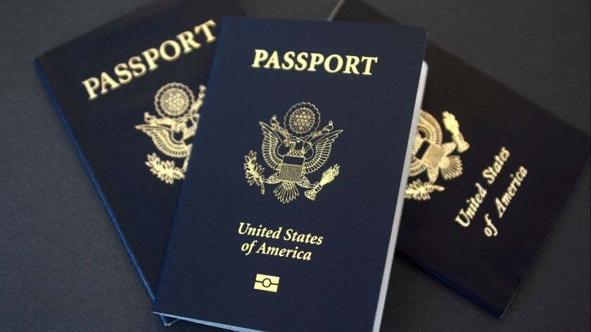 First-time applicants will pay more for their passport starting April 2. Plus what to do if you lose this all-important document.